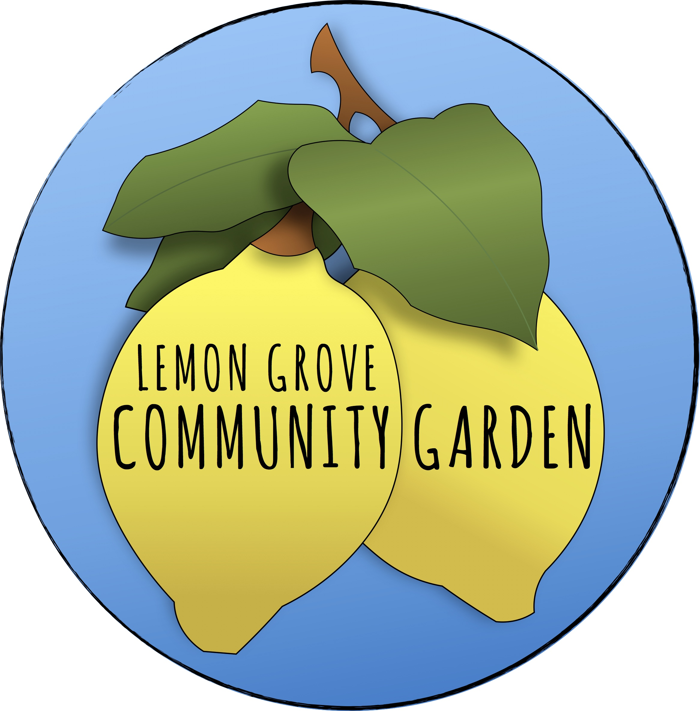 Lemon Grove Community Garden Group Forms